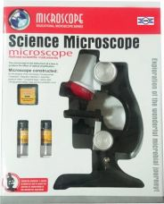 Buy Krypton SCIENCE MICROSCOPE  (Multicolor) for Rs. 719