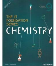 Buy The Iit Foundation Series Chemistry Class 9 (Pb) for Rs. 99