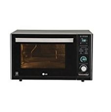 LG 32 L Convection Microwave Oven (MJ3286BFUM, Black) for Rs. 27,900
