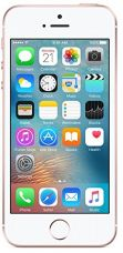 Buy Apple iPhone SE (Rose Gold, 32GB) from Amazon