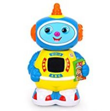 Buy Toyhouse B/O Astronaut with Light/Music/Electric Universal Toy For Baby Multi Color from Amazon