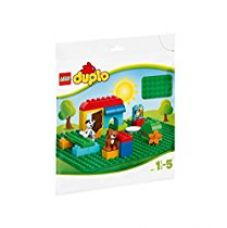 Lego 2304 Large Green Building Plate for Rs. 1,019