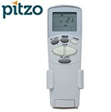 PITZO Replacement LG Split AC Remote (Works for split AC only) for Rs. 440