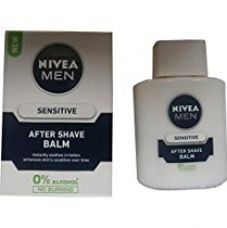 Buy Nivea for Men Sensitive After Shave Balm - 100 ml from Amazon
