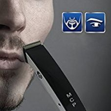 Mcp Ns216 Rechargable Beard Trimmer for Rs. 339