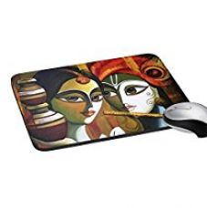 MeSleep Religious Mouse Pad for Rs. 159