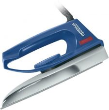 Flat 19% off on Maharaja Whiteline Classico DI-109 Dry Iron  (Blue)