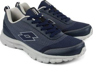 Lotto Running Shoes(Blue, Grey) for Rs. 979