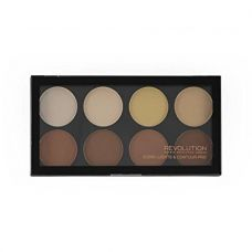 Makeup Revolution London Iconic Lights and Contour Pro, 13g for Rs. 1,400