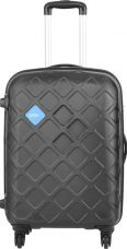 Safari Mosaic Check-in Luggage - 31 inch  (Black) for Rs. 3,999