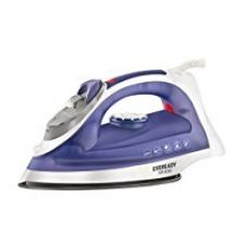 Buy Eveready 1400-Watt SI1400 Steam iron with Spray from Amazon