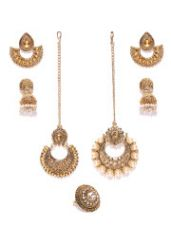 Buy Jewellery Set for Rs. 456