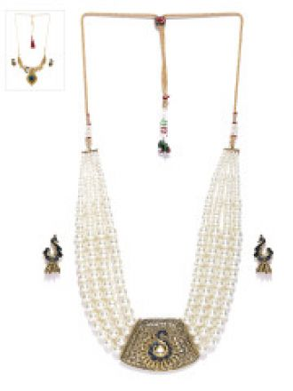 Set of 2 Jewellery Sets for Rs. 1467