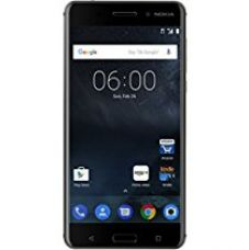 Nokia 6 (Matte Black, 32GB) for Rs. 14,999