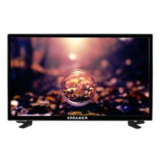 Buy Maser 61 cm (24 inches) 24MS4000A HD Ready LED TV (Black) from Amazon