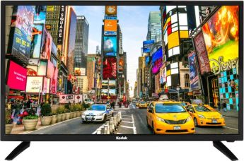 Buy Kodak 80cm (32 inch) HD Ready LED TV  (32HDX900s) for Rs. 11,999