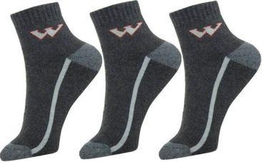 Super Deal Bazzar Store Men & Women Ankle Length Socks  (Pack of 3) for Rs. 224