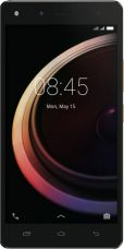 Flat 6% off on Infinix Hot 4 Pro (Bordeaux Red, 16 GB)  (3 GB RAM)