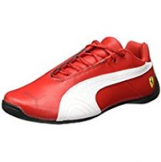 Buy Puma Boy's Future Cat Sf Jr Leather Sneakers from Amazon