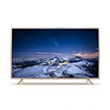 TCL 139.7 cm (55 inches) P2 L55P2US 4K UHD LED Smart TV (Golden) for Rs. 64,990