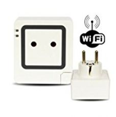 ProElite EU01 Smart Wifi Wireless 10A power socket switch Home Automation [Compatible with Android & iPhone] for Rs. 1,249