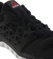 Get 52% off on Reebok Boys Lace  (Black)