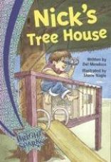 Buy Nick's Tree House Cambridge Bright Sparks- Level 2 from Infibeam