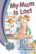 My Mum Is Lost Cambridge Bright Sparks- Level 2 for Rs. 67
