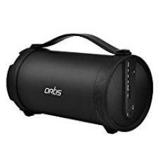 Artis BT306 Wireless Portable Bluetooth Speaker With FM / TF Card Reader / AUX IN (Black) for Rs. 2,099