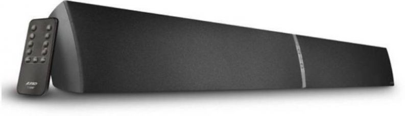 F&D T-180X SOUNDBAR Portable Bluetooth Soundbar  (Black, Stereo Channel) for Rs. 5,590