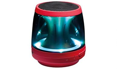 LG PH1R Portable Bluetooth Speaker (Red) for Rs. 3,084