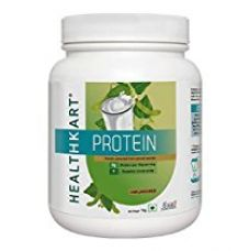 Buy HealthKart 80% Protein, 1kg, Unflavoured from Amazon