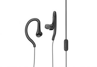 Motorola Sports Headphones (Black) for Rs. 1,099