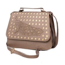 Stalkers Fancy Stylish Elegance Fashion Sling Side Bag Cross Body Purse for Women & Girls for Rs. 429