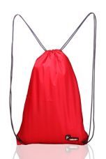 F Gear String Polyester 11 Ltrs Red Shoulder Bag (2152) for Rs. 199