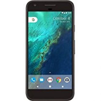 Google Pixel XL (Quite Black, 128 GB) for Rs. 43,850