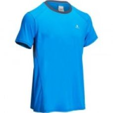 Get 66% off on Energy Fitness and Cardio T-Shirt - Blue