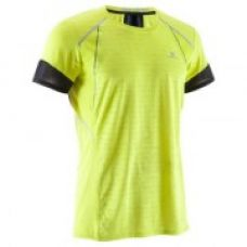 Energy Xtrem Cardio Fitness T-Shirt - Yellow for Rs. 899