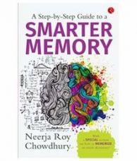 Get 40% off on A Step-By-Step Guide to a Smarter Memory