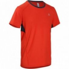 Buy Energy Fitness and Cardio T-Shirt - Red for Rs. 399