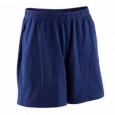 Buy Boys' Gym Shorts - Navy Blue for Rs. 149