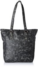 Buy Alessia74  Women Handbag (Grey)(SU012D) from Amazon