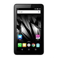 Micromax Canvas Tab P701+ Tablet (7 inch, 16GB, Wi-Fi + 4G LTE + Voice Calling), Grey for Rs. 6,899
