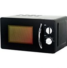 Buy Haier 20 L Solo Microwave Oven (HIL2001MBPH, Black) from Amazon