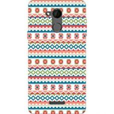 Go Hooked Designer Coolpad Note 5 Designer Back Cover | Coolpad Note 5 Printed Back Cover | Printed Soft Silicone Back Cover for Coolpad Note 5 for Rs. 299