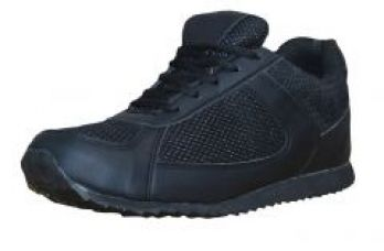 Flat 65% off on Black School Shoes
