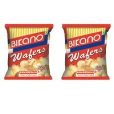 Get 2% off on Bikano Wafers 160 gm (Pack of 2)
