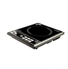 Usha C 2102 P 2000-Watt Induction Cooktop (Black) for Rs. 3,050