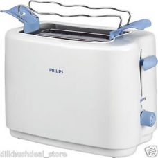 Buy Philips HD4823 Cool Wall Pop-up Toaster with Bun Warmer from Ebay