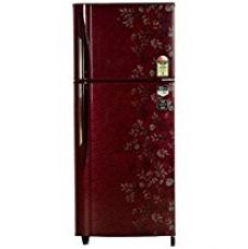 Godrej 240 L 2 Star Frost-Free Double Door Refrigerator (RT EON 240 P 2.4, Lush Wine) for Rs. 20,799